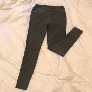 LuLaRoe Gray Leggings